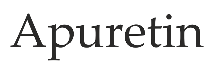 Logo Apuretin